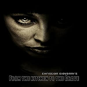 From the Kitchen to the Grave Audiobook