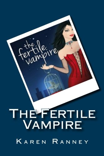 Fertile Vampire Montgomery Chronicles product image