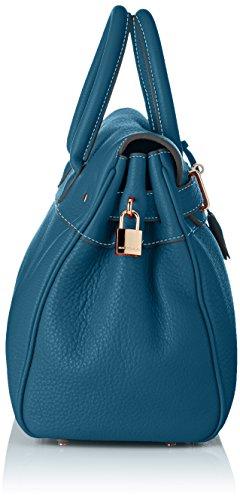 main Bleu porté Romy Bleu S Sac Douglas Pyla Mac Lagon Yq1RP1