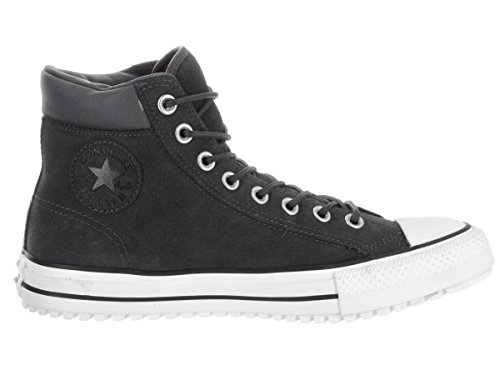 Converse Chuck Taylor All Star Boot Pc, Sneaker Alte Uomo Nero/Bianco