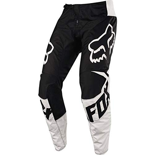 Fox Racing 180 Race Youth Boys Off-Road Pants - Black / 22