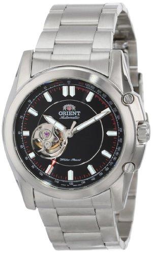 Orient Men's CDB02004B STI Commuter Open Heart Dial Watch