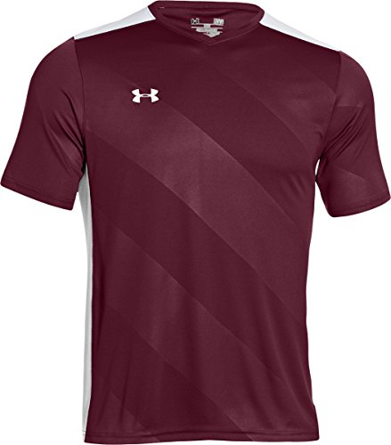 (Under Armour UA Fixture Soccer Jersey XL)
