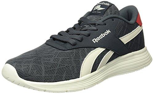Reebok Bd3607, Zapatillas de Trail Running para Hombre Gris (Gris (Fs-Graphite /         Chalk /         Scarlet)