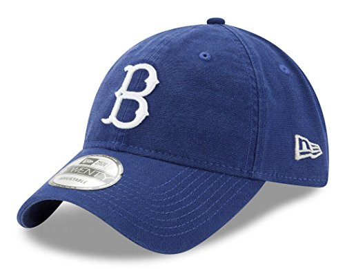 229cfe94 New Era Brooklyn Dodgers MLB 9Twenty Primary Core Classic Adjustable Hat