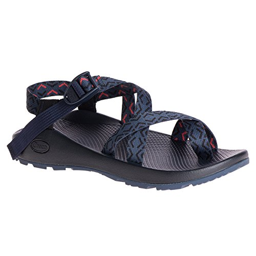 1 Chaco 5 Women's Shoe Navy Outcross Stepped Evo Hiking qrRtaRx