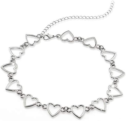 Suyi Choker Necklace Geometric Statement product image