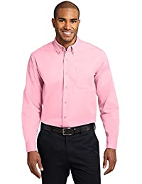 Amazon.com: Pink - Dress Shirts / Shirts: Clothing, Shoes & Jewelry