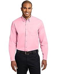 Men's Long Sleeve Easy Care Shirt