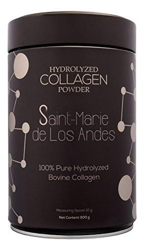 (Premium) Pure Hydrolyzed (Beef) Bovine Collagen (10.58 oz / 300 grams) Powder