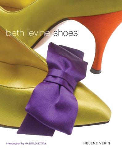 Beth Levine Shoes pdf epub