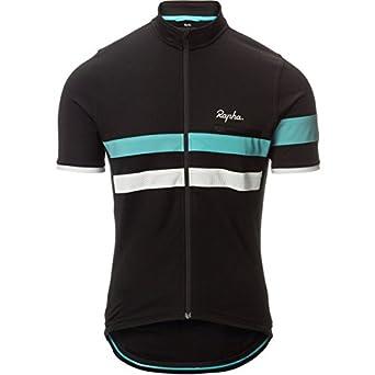 (ラファ) Rapha メンズ サイクリング ウェア Team Sky Brevet Jersey 並行輸入品 8b1e83511