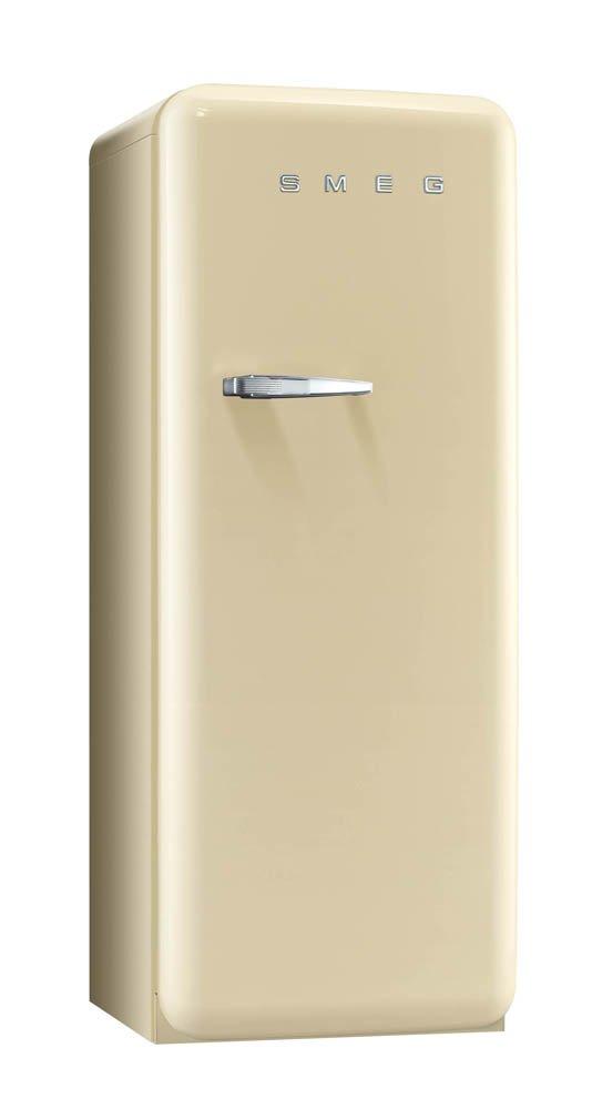 Smeg CVB20RP, 223 kWh/year, A+, 40 Db, Blanco, 1510 mm, 600 mm ...