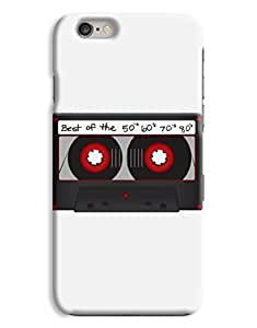 Best of the Cassettes iPhone 6 Case