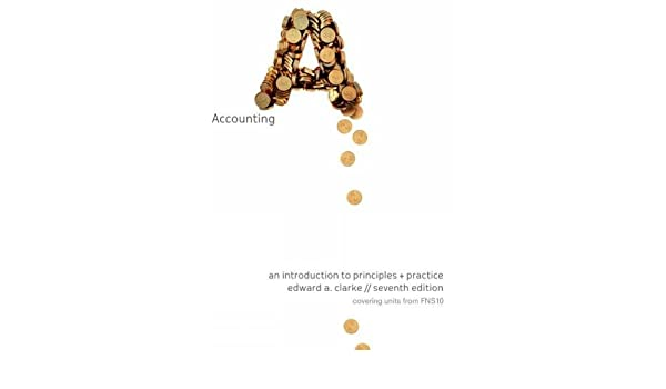 Amazon. Com: accounting: an introduction to principles & practice.