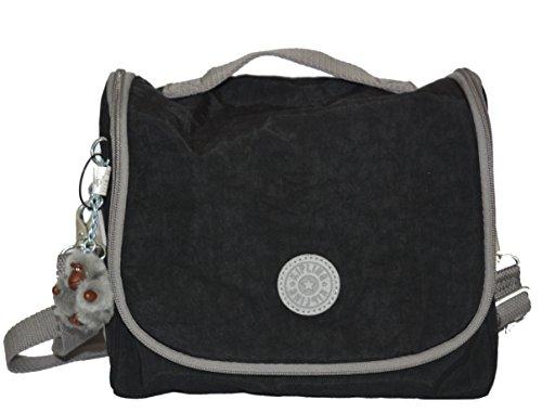 Mint Trim Kipling Cross Black Body Kichirou Lunchbag awPa0qXgvR
