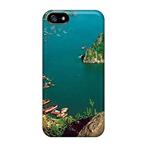 Vietnam Travel Case Compatible With Iphone 5/5s/ Hot Protection Case