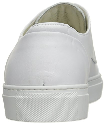 Kenneth Cole New York Mens Give a Shout Fashion Sneaker White Lqxcl1qdW