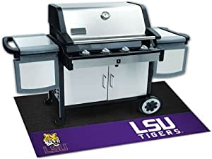 Brand New Louisiana State University Grill Mat