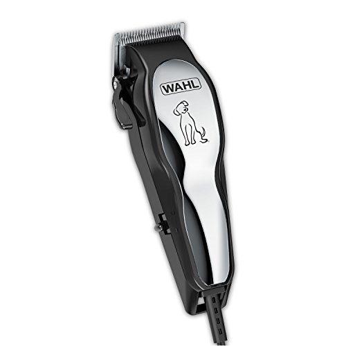 Wahl Pet-Pro Dog Grooming Clipper Kit