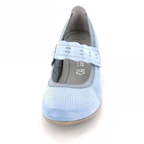 Tacco Blu Scarpe Tozzi Donna Col Marco Blau UxAnWRPPw