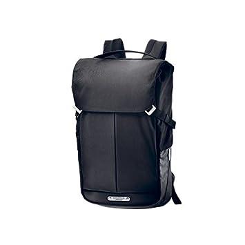 Brooks Pitfield Backpack 28L - Urbaner Radrucksack schwarz 1HCBO|#Brooks England BB052A07702