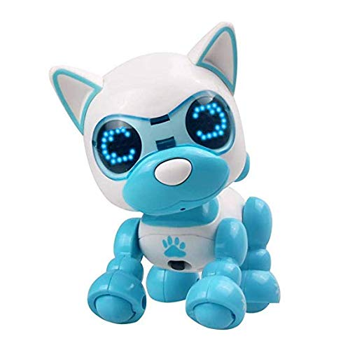 Angoo Beauty Interactive Smart Puppy Robotic Dog Now $11.99 (Was $60)