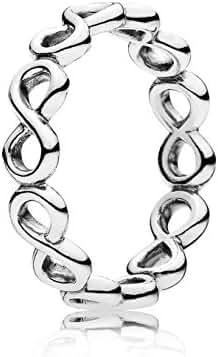 Pandora Infinite Shine Ring 190994-54 size (7)