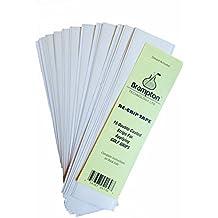 Brampton. Golf Grip Tape Strips For Golf Club Regripping, 15 Pack