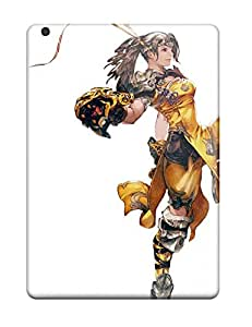IJQ1258Ldwc EthaleraSandywhichz Final Fantasy Xiv A Realm Reborn Artwork Feeling Ipad Air On Your Style Birthday Gift Covers Cases
