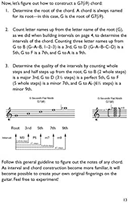 Mini Music Guides -- Guitar Chord Dictionary: All the Essential ...