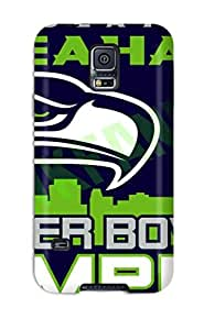 New Fashionable JakeNC FzOwuij1609jYxKq Cover Case Specially Made For Galaxy S5(seattleeahawks )