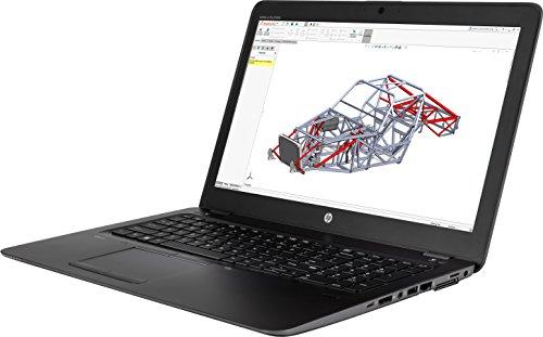 HP Zbook 15u G4 Workstation 15.6