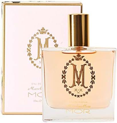 Mor Eau de Parfum, Marshmallow, 1.7 Fluid Ounce