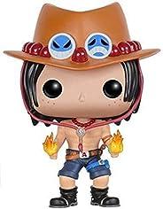 One Piece Portgas D. Ace Funko Pop! Vinyl Figure