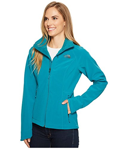 Apex North Blue Women's The Jacket Bionic Face Harbor 2 g7dgwtOqx