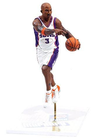 McFarlane Sportspicks: NBA Series 5 Stephon Marbury Action Figure by McFarlane