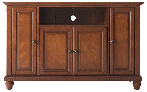 Crosley Furniture Cambridge 48-inch TV Stand - Classic Cherry by Crosley Furniture