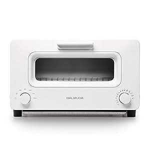 Amazon Com Steam Oven Toaster Balmuda The Toaster K01a Ws