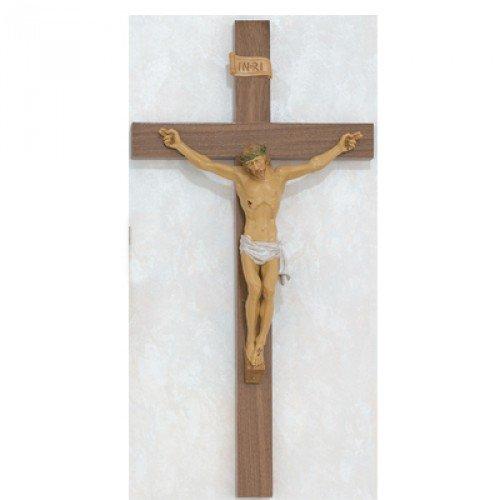 Italian Wall Crucifix - 6