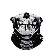 Cool Neck Gaiter Mask for Men & Women – Full Face Covering Balaclava iHeartRaves