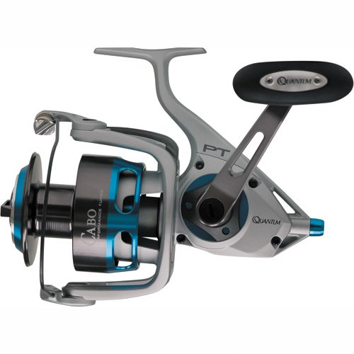 Zebco Cabo 100SZ Spinning Reel ()