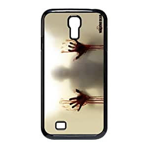 [AinsleyRomo Phone Case] For SamSung Galaxy S4 Case -TV Series - The Walking Dead-Style 13