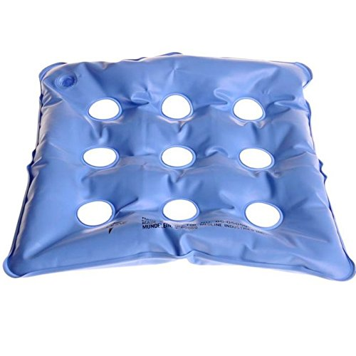 Medline MSC061005 Aeroflow Wheelchair Cushions