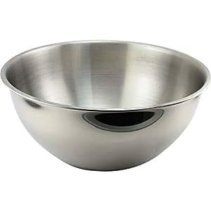Winco MXBH-1300 Deep Mixing Bowl, 13-Quart