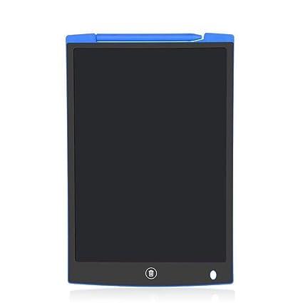 Pizarra Magnética Infantil Tableta de escritura LCD de 12 pulgadas ...