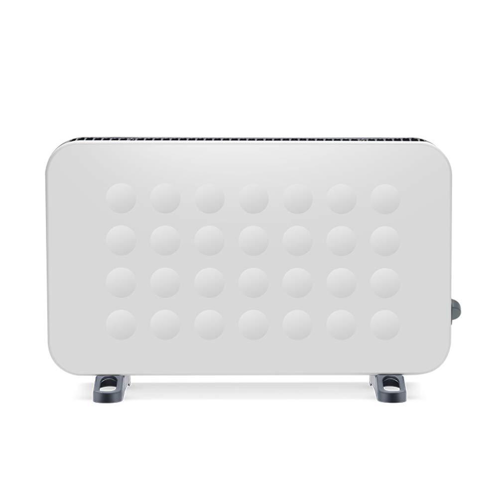 Acquisto Stufe elettriche MAHZONG Riscaldatore a Pannello Ultrasottile Elettrico da 2 kW con termostato – Parete/Stand-Alone (Inclusi Piedini e dispositivi) Prezzi offerte