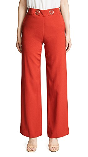 ded Pocket Pants, Red Earth, 14 ()