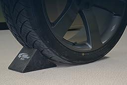 Race Ramps RR-WC Rubber Wheel Chock - Set of 4