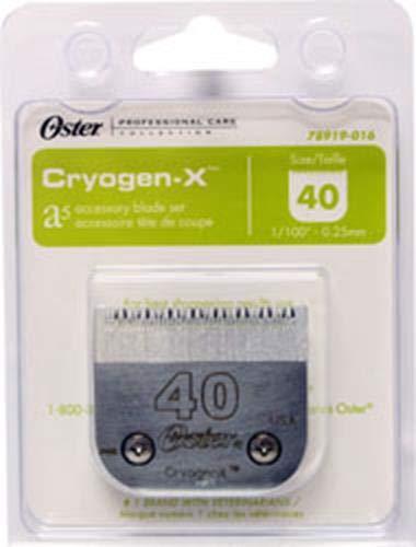 Oster Cryogen-X Pet Clipper Blade, ()